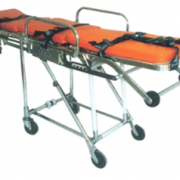 DW- 5SCS ambulance stretcher