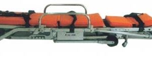 DW- 5SCS ambulance stretcher 2