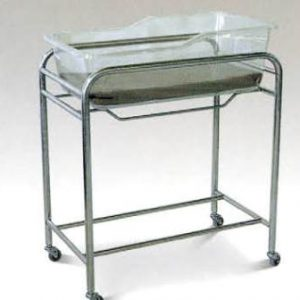 JB- 107 INFANT BASSINET CART