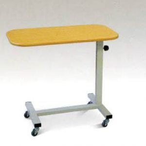 JB- 108 OVER BED TABLE